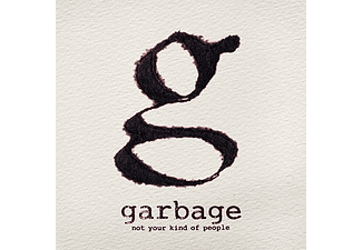 Garbage - Not Your Kind Of People (CD)