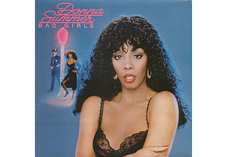 Donna Summer - Bad Girls - Deluxe Edition (CD)