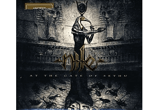 Nile - At The Gate Of Sethu (CD)