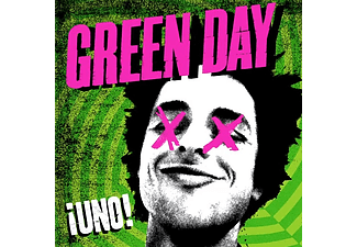 Green Day - Uno! (CD)