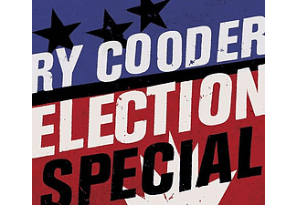 Ry Cooder - Election Special (CD)