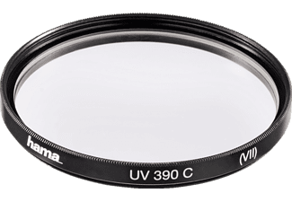HAMA AR coated, UV-Filter, 37 mm