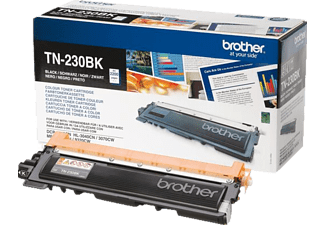 BROTHER TN-230BK Zwart