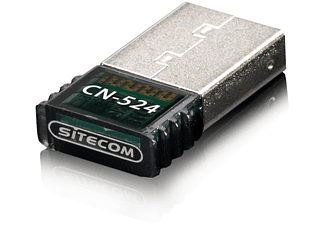 SITECOM CN 524, USB-Bluetooth Adapter