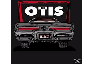 Sons Of Otis - SEISMIC - (Vinyl)