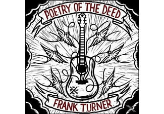 Frank Turner - Poetry Of The Deed - (CD)