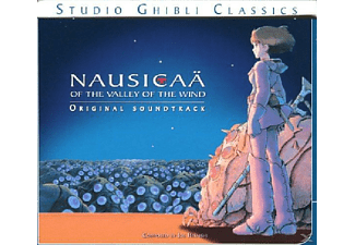 Joe Hisaishi - Nausicaä (Original Soundtrack) [CD]