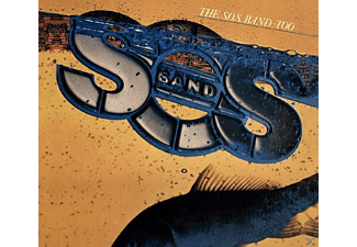 Sos Band - Too - (CD)