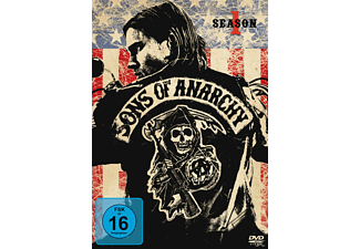 Sons of Anarchy - Staffel 1 - (DVD)