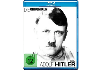 Die Chroniken des Adolf Hitler - (Blu-ray)