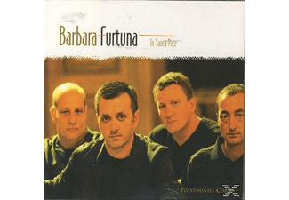 Barbara Furtuna - IN SANTA PACE - (CD)