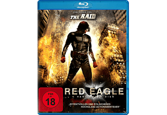 Red Eagle - (Blu-ray)