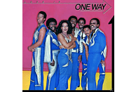 One Way - Love is... [CD]