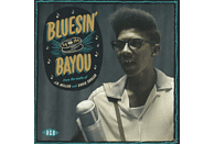 VARIOUS - Bluesin' By The Bayou [CD]