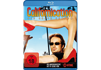 Californication – Staffel 1 - (Blu-ray)