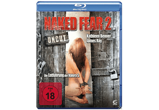 Naked Fear 2 - (Blu-ray)