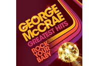 George McCrae - Rock Your Baby -Greatest Hits [CD]