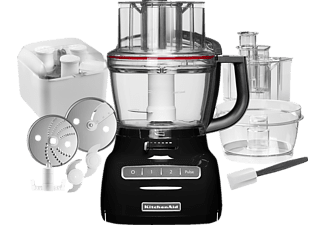 KITCHEN AID 5 KFP 1335 EOB FOOD PROCESSOR 3,1L ONYX SCHWARZ