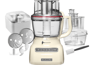 KITCHEN AID 5 KFP 1335 EAC FOOD PROCESSOR 3,1L CREME