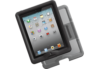 LIFEPROOF Cover/Stand for iPad Gen 2/3/4 (Black/Black)