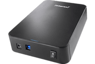 INTENSO 6031280 Memory Point, 2 TB HDD, 3.5 Zoll, extern