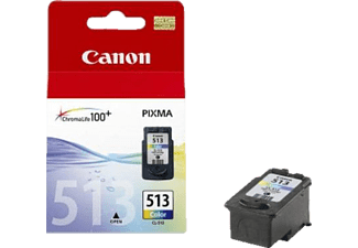 CANON CL 513 COLOUR HIGH YIELD