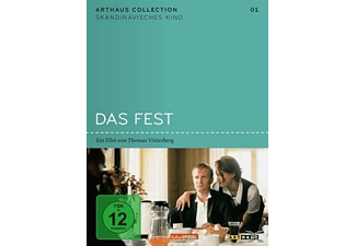 Das Fest (Arthaus Collection Skandinavisches Kino) - (DVD)