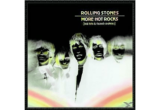 The Rolling Stones - MORE HOT ROCKS (BIG HITS - (CD)