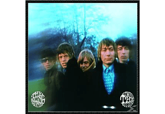 The Rolling Stones - BETWEEN THE BUTTONS - (CD)