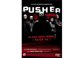 Pusher - (DVD)