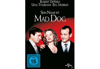 Sein Name ist Mad Dog - (DVD)