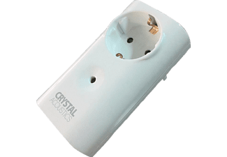 CRYSTAL AUDIO CP1-1300-70 White