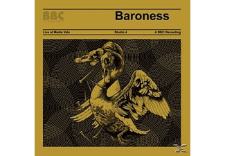 The Baroness - Live At Maida Vale (EP) - (Vinyl)