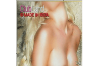 VARIOUS - Clubland - Made In Ibiza [CD]