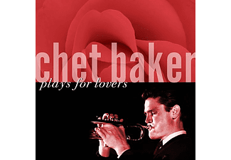 Chet Baker - Plays For Lovers (CD)