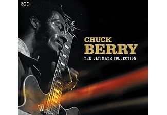 Chuck Berry - The Collection (CD)