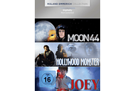 Roland Emmerich Collection: Joey/ Hollywood-Monster/ Moon 44 [DVD]