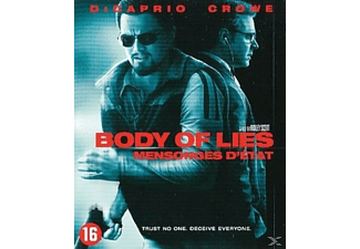 Body Of Lies | Blu-ray