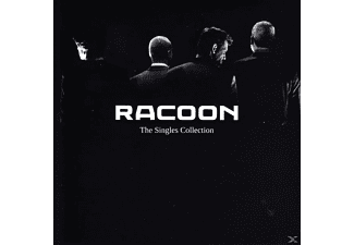 Racoon - The Singles Collection | CD