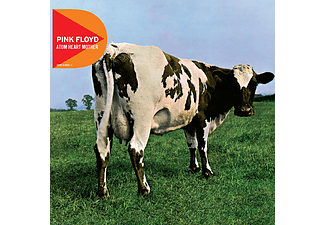 Pink Floyd - Atom Heart Mother (CD)
