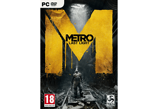 Metro: Last Light PC