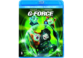 G-Force | Blu-ray