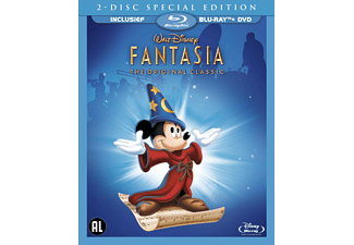Fantasia Special Edition | Blu-ray