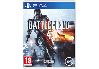 Battlefield 4 | PlayStation 4