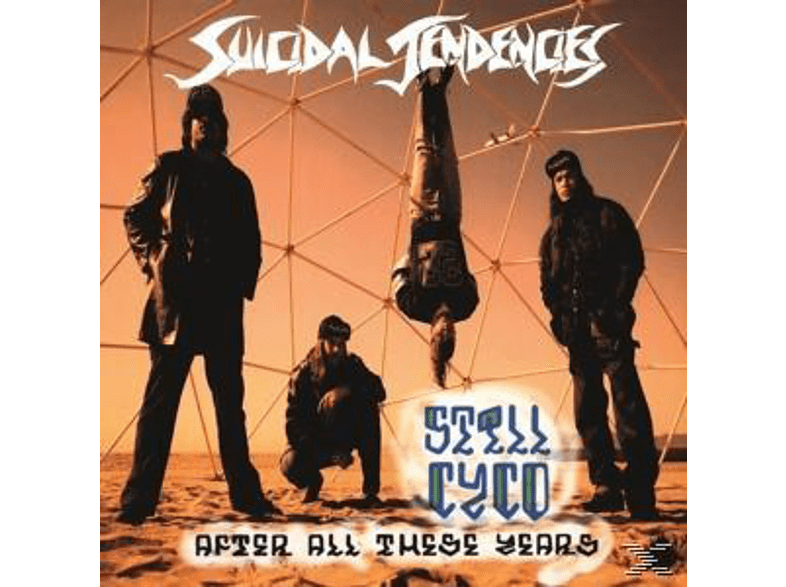 Suicidal Tendencies - Still Cyco After All These Years [Vinyl]