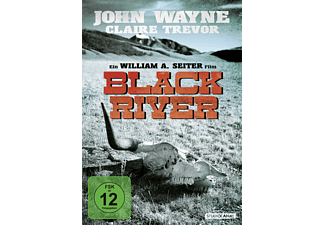 Black River - (DVD)