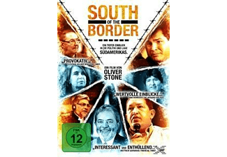 South of the Border - Oliver Stone - (DVD)