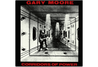 Gary Moore - Corridors Of Power (Remastered) (CD)