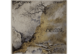 Tangerine Dream - Cyclone (CD)