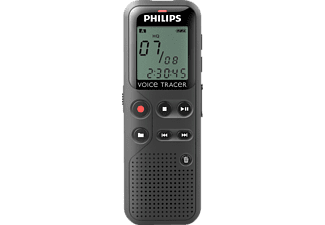 PHILIPS Dictafoon (DVT1100)
